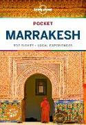Cover-Bild zu Lonely Planet Pocket Marrakesh von Parkes, Lorna