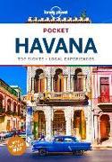 Cover-Bild zu Pocket Havana von Sainsbury, Brendan