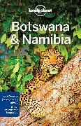 Cover-Bild zu Lonely Planet Botswana & Namibia von Ham, Anthony