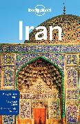 Cover-Bild zu Lonely Planet Iran von Richmond, Simon