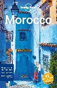 Cover-Bild zu Lonely Planet Morocco von Lee, Jessica