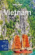 Cover-Bild zu Lonely Planet Vietnam von Stewart, Iain