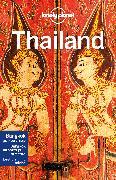 Cover-Bild zu Lonely Planet Thailand von Eimer, David