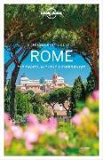 Cover-Bild zu Lonely Planet Best of Rome 2021 von Maxwell, Virginia
