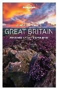 Cover-Bild zu Lonely Planet Best of Great Britain von Harper, Damian