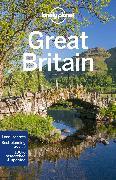 Cover-Bild zu Lonely Planet Great Britain von Albiston, Isabel