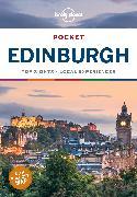 Cover-Bild zu Lonely Planet Pocket Edinburgh von Wilson, Neil