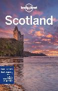 Cover-Bild zu Lonely Planet Scotland von Albiston, Isabel