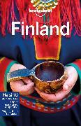 Cover-Bild zu Lonely Planet Finland von Vorhees, Mara