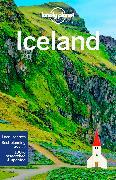 Cover-Bild zu Lonely Planet Iceland von Averbuck, Alexis