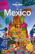 Cover-Bild zu Lonely Planet Mexico von Sainsbury, Brendan