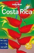 Cover-Bild zu Lonely Planet Costa Rica von Harrell, Ashley