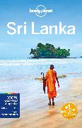Cover-Bild zu Lonely Planet Sri Lanka von Ver Berkmoes, Ryan