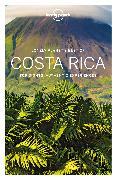 Cover-Bild zu Lonely Planet Best of Costa Rica von Bremner, Jade
