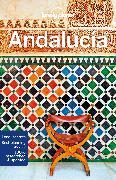 Cover-Bild zu Lonely Planet Andalucia von Clark, Gregor