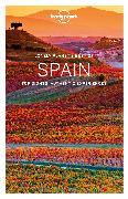 Cover-Bild zu Lonely Planet Best of Spain von Symington, Andy