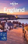 Cover-Bild zu Lonely Planet England von Waby, Tasmin
