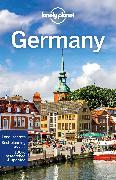 Cover-Bild zu Lonely Planet Germany von Di Duca, Marc