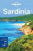 Cover-Bild zu Lonely Planet Sardinia von Clark, Gregor