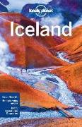 Cover-Bild zu Lonely Planet Iceland