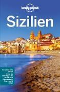 Cover-Bild zu Lonely Planet Reiseführer Sizilien (eBook) von Maric, Vesna