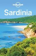 Cover-Bild zu Lonely Planet Sardinia (eBook) von Clark, Gregor