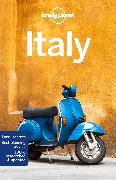 Cover-Bild zu Lonely Planet Italy von Bonetto, Cristian