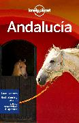Cover-Bild zu Lonely Planet Andalucia von Noble, Isabella
