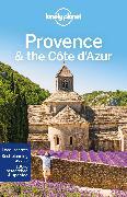 Cover-Bild zu Lonely Planet Provence & the Cote d'Azur von McNaughtan, Hugh