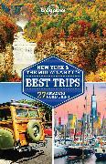 Cover-Bild zu Lonely Planet New York & the Mid-Atlantic's Best Trips von Richmond, Simon