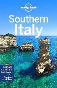 Cover-Bild zu Lonely Planet Southern Italy von Bonetto, Cristian