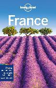 Cover-Bild zu Lonely Planet France von Williams, Nicola