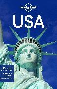 Cover-Bild zu Lonely Planet USA von Albiston, Isabel