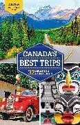 Cover-Bild zu Lonely Planet Canada's Best Trips von St Louis, Regis