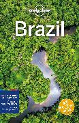 Cover-Bild zu Lonely Planet Brazil von St Louis, Regis