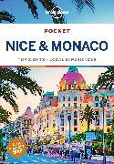 Cover-Bild zu Lonely Planet Pocket Nice & Monaco von Clark, Gregor