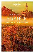 Cover-Bild zu Lonely Planet Best of France von Berry, Oliver