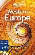 Cover-Bild zu Lonely Planet Western Europe von Le Nevez, Catherine