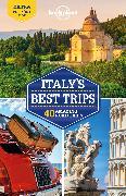 Cover-Bild zu Lonely Planet Italy's Best Trips von Garwood, Duncan