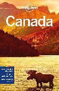 Cover-Bild zu Lonely Planet Canada von Sainsbury, Brendan