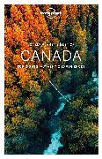 Cover-Bild zu Lonely Planet Best of Canada von Sainsbury, Brendan