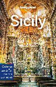 Cover-Bild zu Lonely Planet Sicily von Clark, Gregor