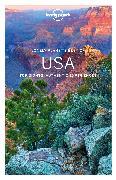 Cover-Bild zu Lonely Planet Best of USA von Zimmerman, Karla