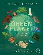 Cover-Bild zu Green Planet von Butterfield, Moira