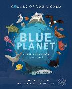 Cover-Bild zu Blue Planet von Butterfield, Moira