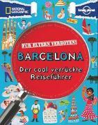 Cover-Bild zu Für Eltern verboten: Barcelona von Butterfield, Moira