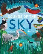 Cover-Bild zu Sounds of the Sky von Butterfield, Moira