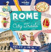 Cover-Bild zu City Trails - Rome von Butterfield, Moira