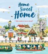 Cover-Bild zu Home Sweet Home von Butterfield, Moira