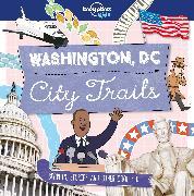 Cover-Bild zu City Trails - Washington DC von Butterfield, Moira